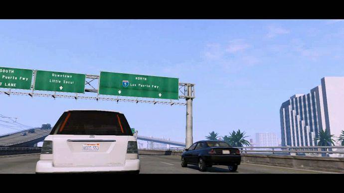 GTA 5: указатели