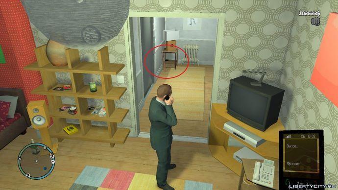 Отсылка к Half-Life?