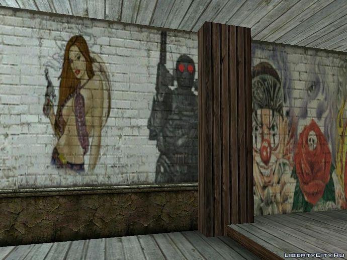 Из игры Manhunt