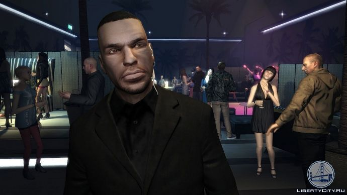 Луис в клубе