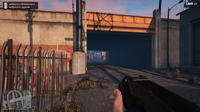 Скриншоты GTA Online