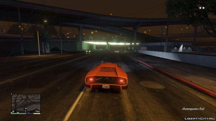 Игровой процесс GTA 5 (геймплей)