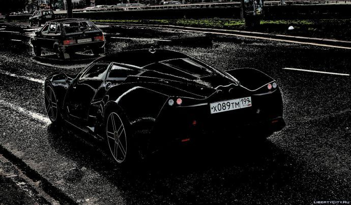 Marussia b2 арт я делал)