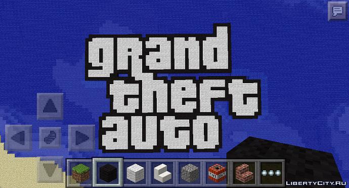 Minecraft =)