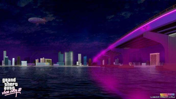 GTA: Vice City 2