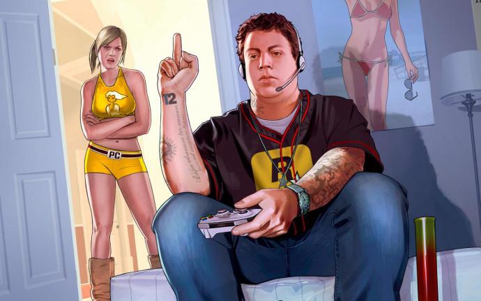 Война между Rockstar и моддингом