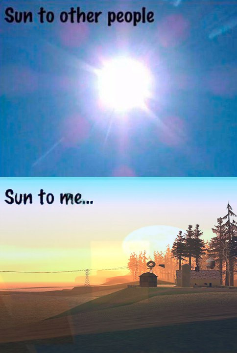 Мое лето
