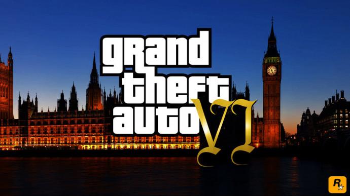 GTA VI - London