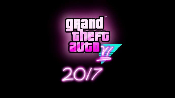 GTA VI - 2017