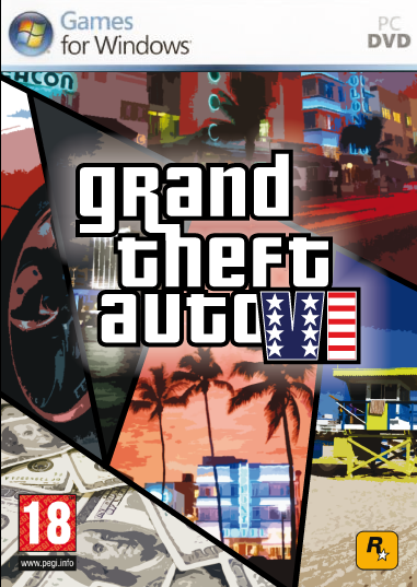 GTA VI PC