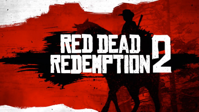 Арт Red Dead Redemption 2