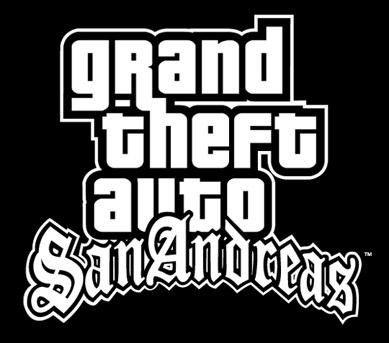 Логотип GTA SA
