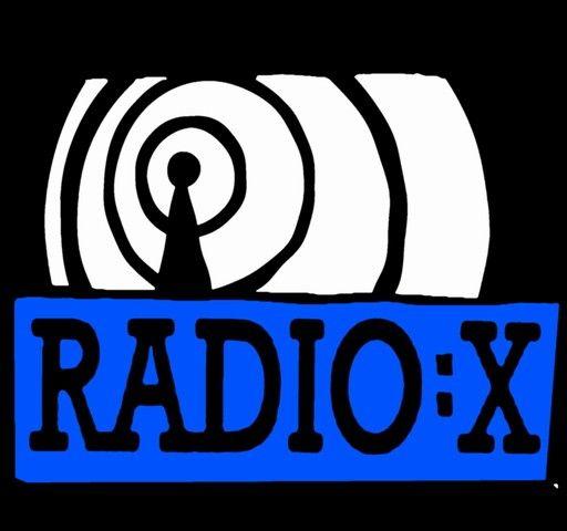 Radio: X