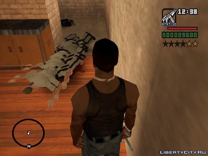 Смешные картинки из игры гта