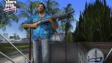 Томми с пулеметом