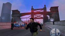 Мост в GTA 3