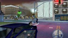 Ранний билд GTA 3