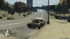 Тест новенького Dodge Crarger RT