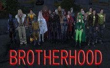 Братство мутантов