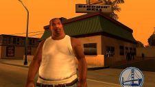 Толстый CJ