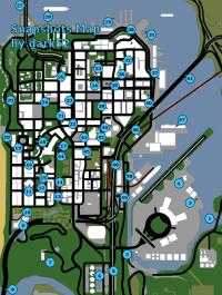 Карта подарков аризона