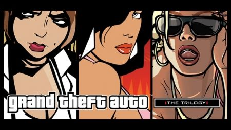 GTA Trilogy вышла на Amazon Fire TV и Kindle Fire