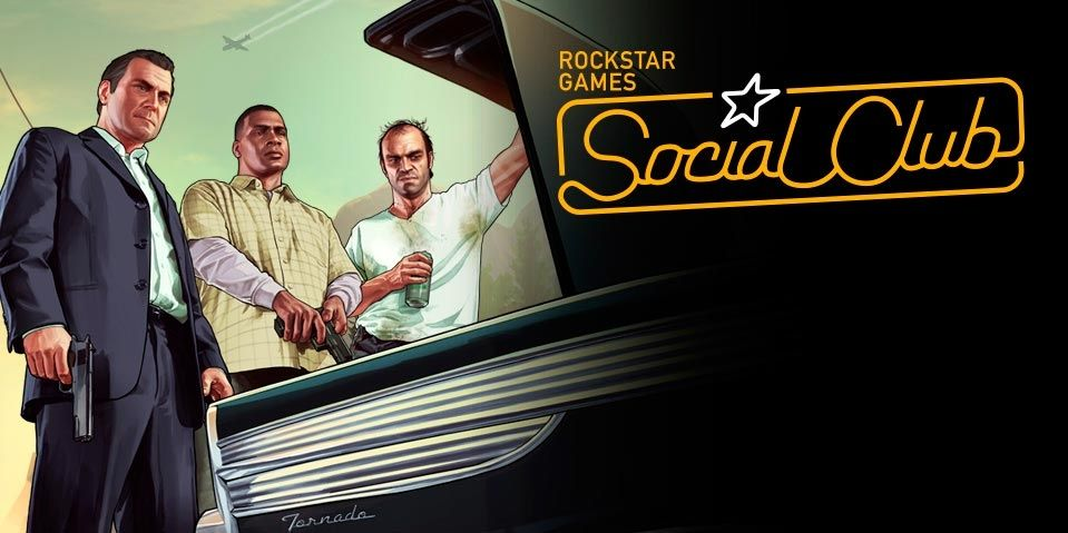 How to play grand theft auto 4 without rockstar games social club.