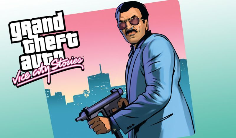 Все о GTA Vice City Stories