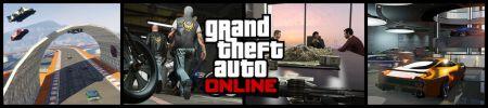 Бонусы и скидки в GTA Online в ближайшие две недели