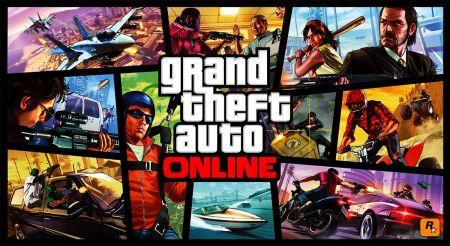 Как играть в GTA Online?