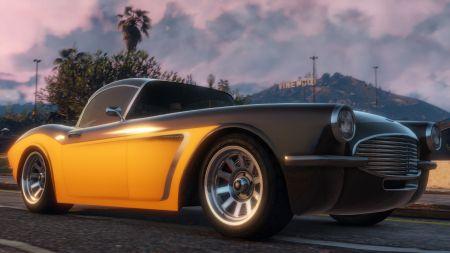 Как часто в GTA Online можно продавать машины?