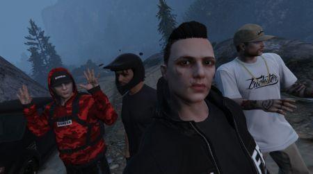 Как стать хостом в GTA Online?
