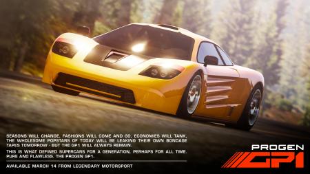 Вышло обновление «Лихачи и трюкачи: особые гонки» для GTA Online