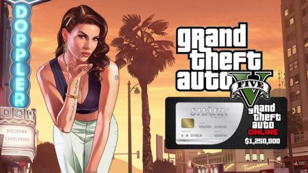 Как начать играть и зарабатывать деньги в GTA Online - советы