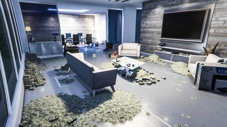 Как купить офис в GTA Online?