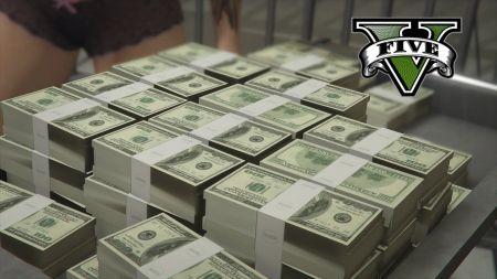 Как получить много денег в GTA Online?