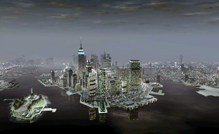 Дату выхода мода, добавляющего Либерти-Сити в GTA 5, перенесли