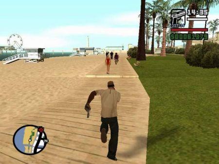 Как увеличить максимальное здоровье в GTA San Andreas?