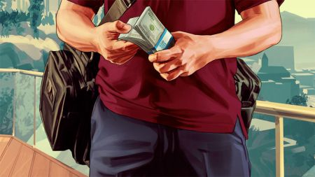 GTA 5 продолжает приносить деньги: продано 80 миллионов копий