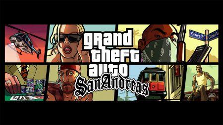 Мобильная GTA San Andreas теперь поддерживает 64 бита и ReplayKit
