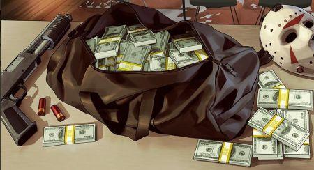 Издатель GTA может добавить больше микротранзаций