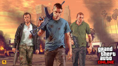 Take-Two вновь наносит удар по читерам в GTA Online