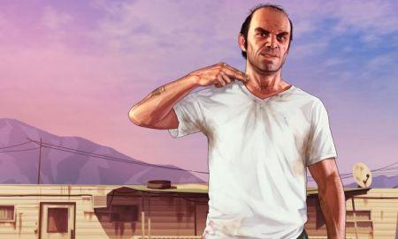 Рассерженные геймеры обрушили рейтинги GTA 5