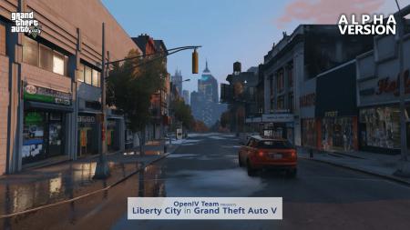 Видео: как закрытие OpenIV убивает моддинг GTA 5