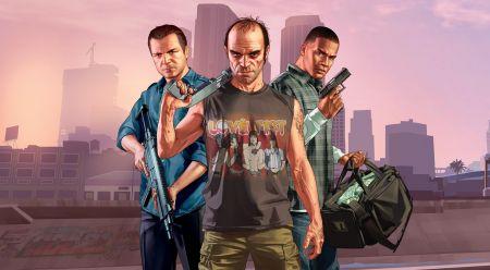 Летняя распродажа в Steam: GTA 5 за 999 рублей!