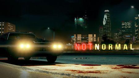 Вышла классная короткометражка по GTA 5