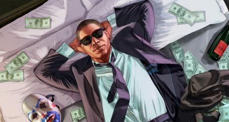 Rockstar ударила по фальшивомонетчикам GTA Online