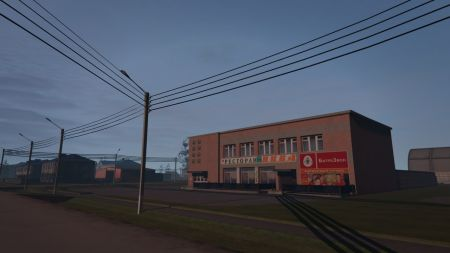 Возрождение GTA: Criminal Russia