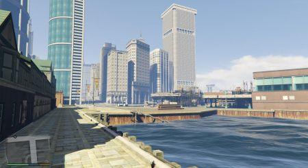 Авторы OpenIV отказались от переноса Либерти-Сити в GTA 5