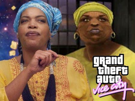 На Rockstar подали в суд из-за гадалки в GTA: Vice City